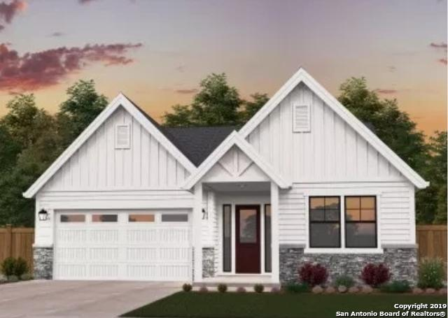 27151 Hogan Dr, San Antonio, TX 78260 (MLS #1385413) :: Carter Fine Homes - Keller Williams Heritage