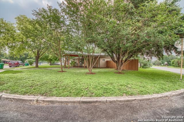 406 Senova Dr, San Antonio, TX 78216 (MLS #1385428) :: Alexis Weigand Real Estate Group