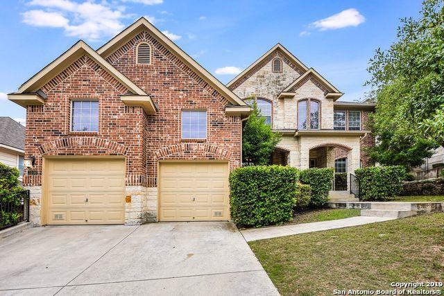 3106 Bonita Spgs, San Antonio, TX 78258 (MLS #1385432) :: Tom White Group