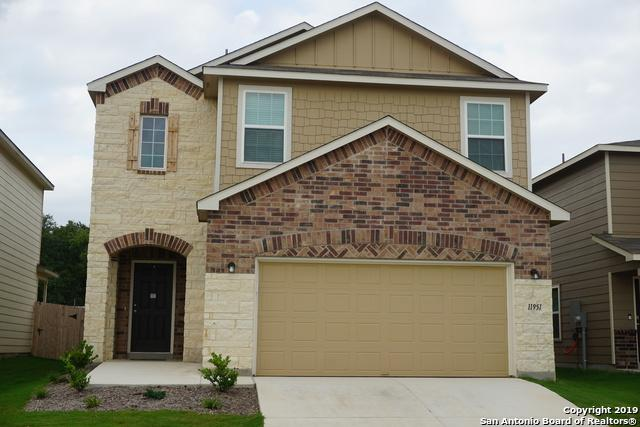 11951 Horse Canyon, San Antonio, TX 78254 (MLS #1385448) :: Tom White Group