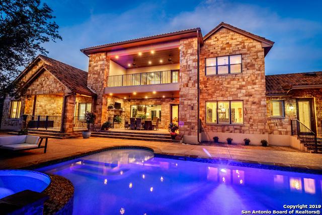 22819 Fossil Peak, San Antonio, TX 78261 (MLS #1385452) :: Carter Fine Homes - Keller Williams Heritage
