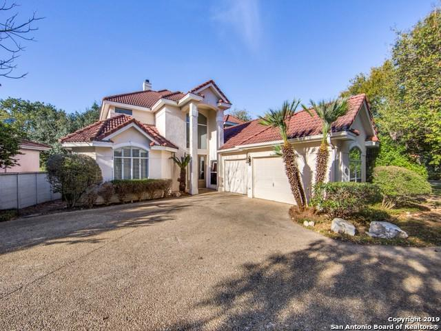 643 Hillsong, San Antonio, TX 78258 (MLS #1385454) :: Alexis Weigand Real Estate Group