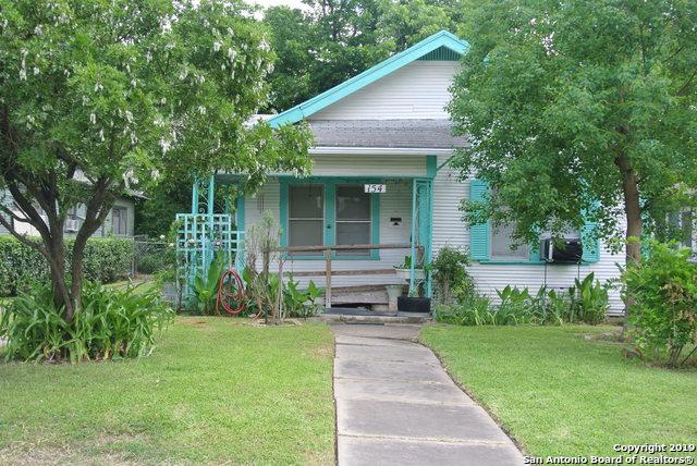 154 W Drexel Ave, San Antonio, TX 78210 (MLS #1385461) :: Exquisite Properties, LLC
