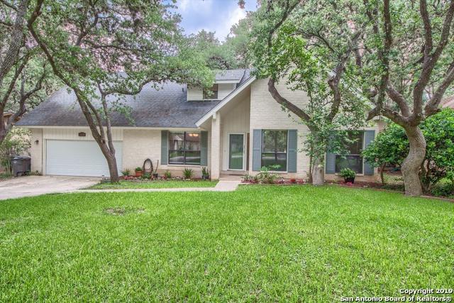 1319 Arizona Ash St, San Antonio, TX 78232 (MLS #1385462) :: The Castillo Group