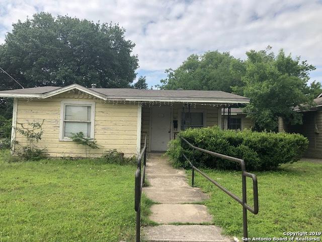 802 W Winnipeg Ave, San Antonio, TX 78225 (MLS #1385470) :: Exquisite Properties, LLC