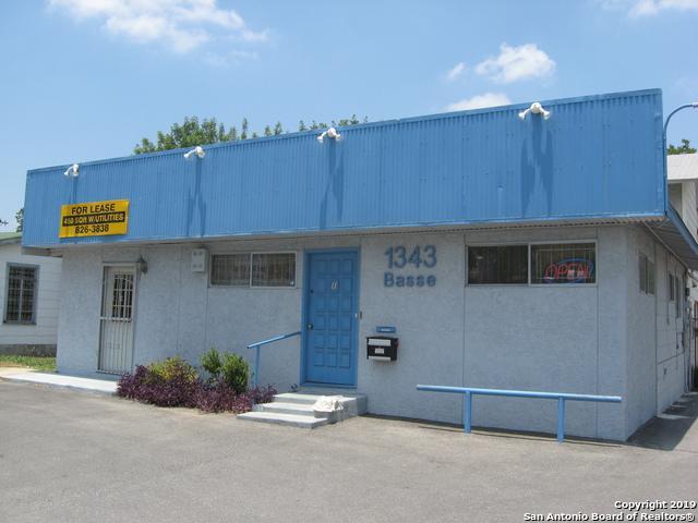 1343 Basse Rd #1, San Antonio, TX 78212 (MLS #1385474) :: Tom White Group