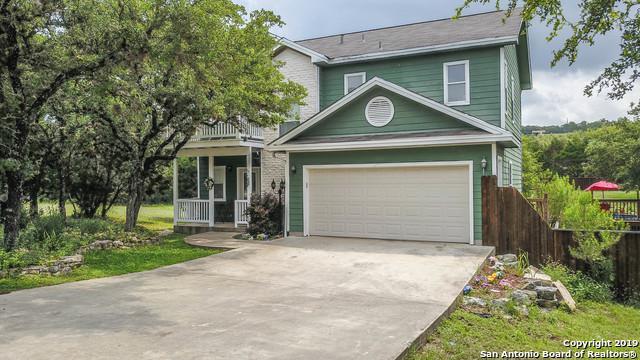 626 April Dr, Canyon Lake, TX 78133 (MLS #1385484) :: Exquisite Properties, LLC