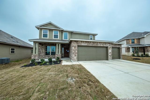 3612 Blue Cloud, New Braunfels, TX 78130 (MLS #1385485) :: Erin Caraway Group