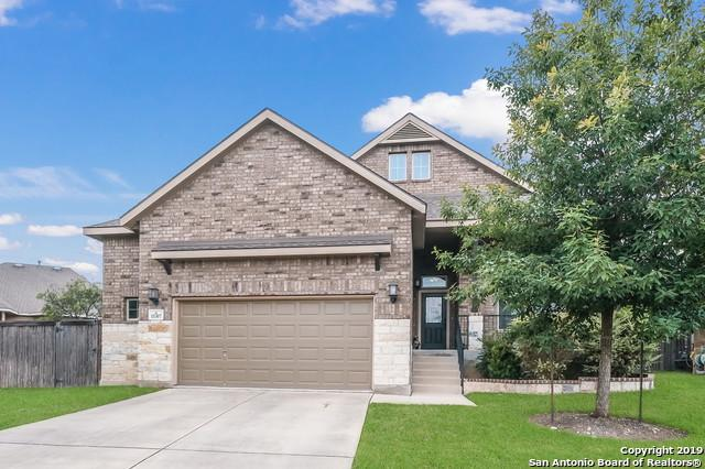 15307 Round Pond Pl, San Antonio, TX 78245 (MLS #1385486) :: The Castillo Group