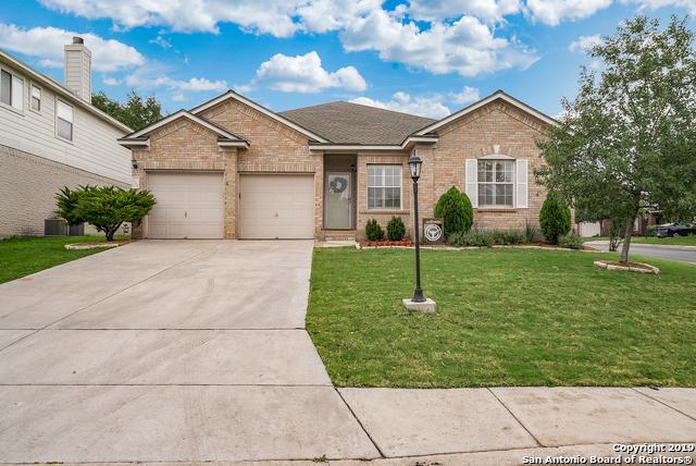 134 Nueva Vista, San Antonio, TX 78258 (MLS #1385492) :: Carter Fine Homes - Keller Williams Heritage