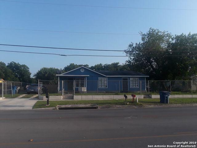 1502 Thompson Pl, San Antonio, TX 78226 (MLS #1385497) :: Alexis Weigand Real Estate Group