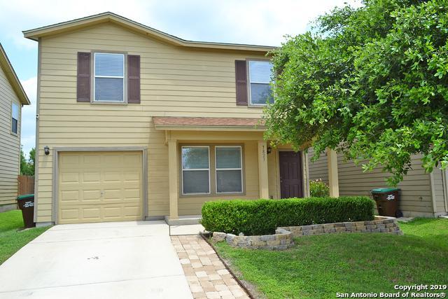 7823 Caballo Canyon, San Antonio, TX 78244 (MLS #1385498) :: Erin Caraway Group