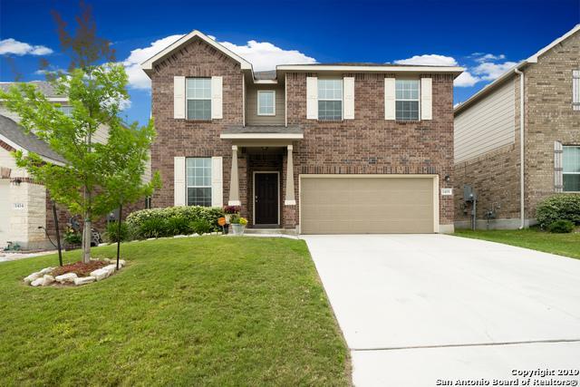1418 Kedros, San Antonio, TX 78245 (MLS #1385505) :: The Castillo Group