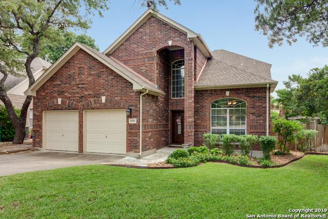 15002 Stonetower Dr, San Antonio, TX 78248 (MLS #1385509) :: Tom White Group