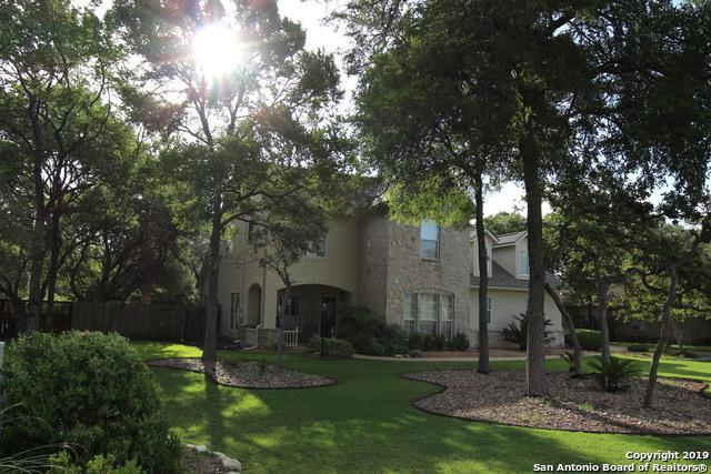 132 Canyon Circle, Boerne, TX 78015 (MLS #1385521) :: NewHomePrograms.com LLC