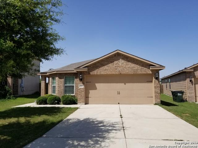 12023 Luckey View, San Antonio, TX 78252 (MLS #1385527) :: Carter Fine Homes - Keller Williams Heritage