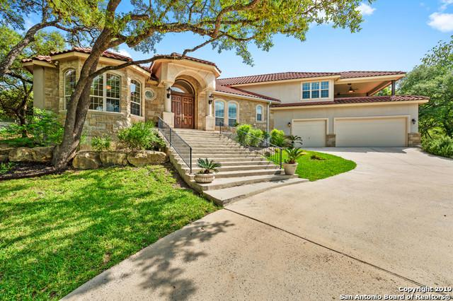 29430 No Le Hace Dr, Fair Oaks Ranch, TX 78015 (MLS #1385530) :: Carter Fine Homes - Keller Williams Heritage