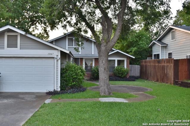 13167 Feather Ridge Dr, San Antonio, TX 78233 (MLS #1385536) :: Alexis Weigand Real Estate Group