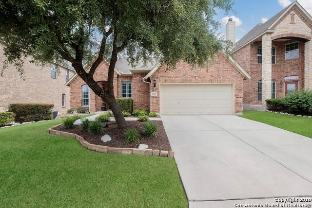 3347 Highline Trail, San Antonio, TX 78261 (MLS #1385547) :: Alexis Weigand Real Estate Group