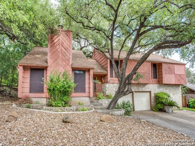 13322 Stairock St, San Antonio, TX 78248 (MLS #1385553) :: Alexis Weigand Real Estate Group