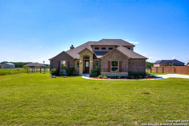 2268 Granada Hills, New Braunfels, TX 78132 (MLS #1385554) :: Glover Homes & Land Group