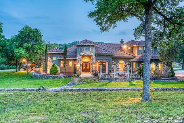 750 Sir Winston Dr, Canyon Lake, TX 78133 (MLS #1385564) :: Neal & Neal Team