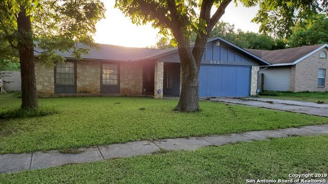 8423 Glen Ct, San Antonio, TX 78239 (MLS #1385565) :: Exquisite Properties, LLC
