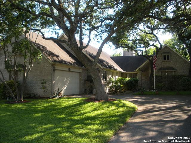 109 Broken Spur, Universal City, TX 78148 (MLS #1385570) :: Exquisite Properties, LLC