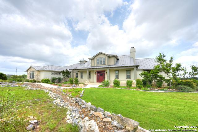 49 Blue Diamond, Boerne, TX 78006 (MLS #1385575) :: NewHomePrograms.com LLC