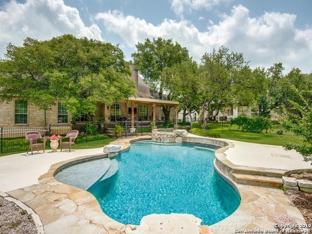 236 Gray Hawk, Spring Branch, TX 78070 (MLS #1385582) :: Glover Homes & Land Group