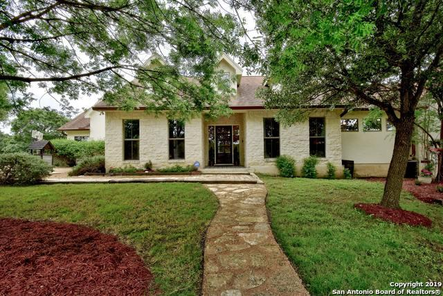223 Mulberry Ln, Boerne, TX 78006 (MLS #1385585) :: Tom White Group