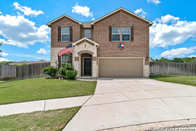 9531 Hanover Sky, Converse, TX 78109 (MLS #1385599) :: Glover Homes & Land Group