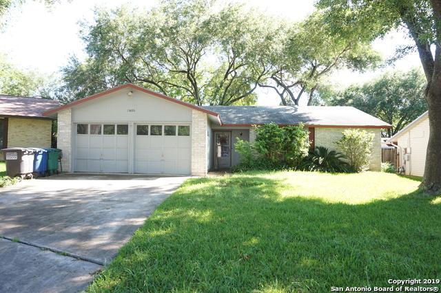 14406 Briarpine St, San Antonio, TX 78247 (MLS #1385609) :: Erin Caraway Group