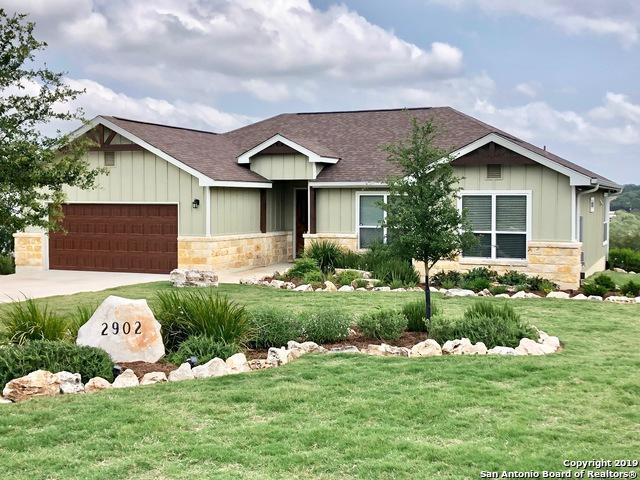 2902 Summit Dr, New Braunfels, TX 78132 (MLS #1385618) :: Tom White Group