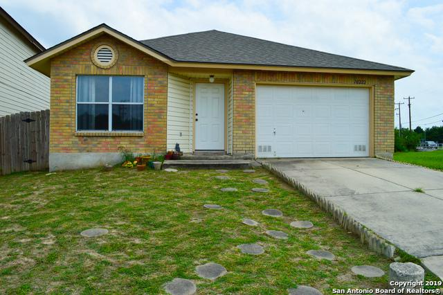 10222 Sunset Pl, San Antonio, TX 78245 (MLS #1385620) :: BHGRE HomeCity