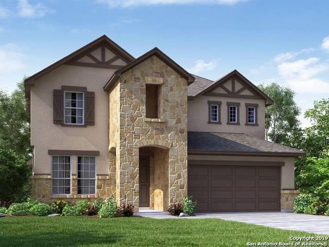 2318 Olive Way, San Antonio, TX 78259 (MLS #1385621) :: BHGRE HomeCity