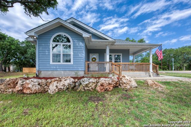 121 Sunnyside Ct, Spring Branch, TX 78070 (MLS #1385638) :: Glover Homes & Land Group