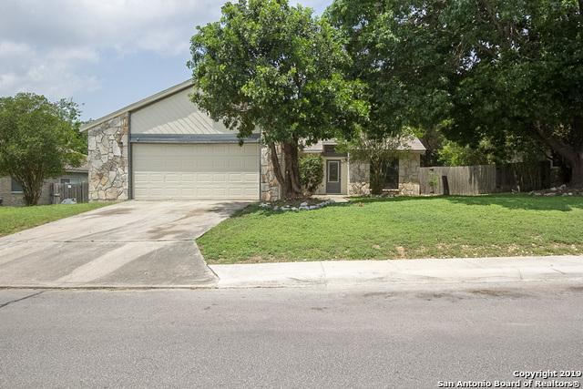 5903 Spring Valley, San Antonio, TX 78247 (MLS #1385641) :: Exquisite Properties, LLC