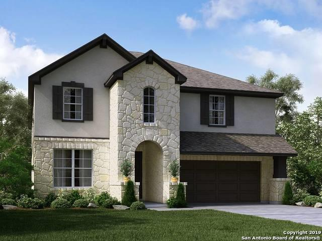 2210 Castello Way, San Antonio, TX 78259 (MLS #1385643) :: BHGRE HomeCity