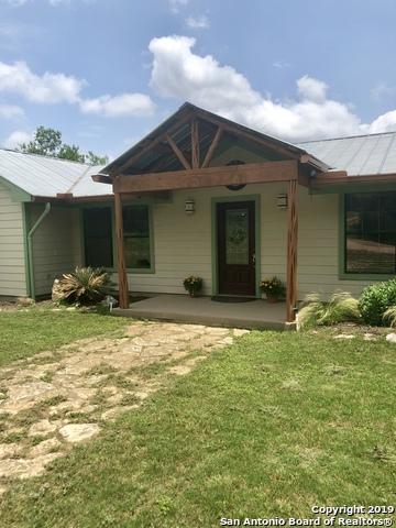 525 River Oaks Rd, Blanco, TX 78606 (MLS #1385648) :: Glover Homes & Land Group