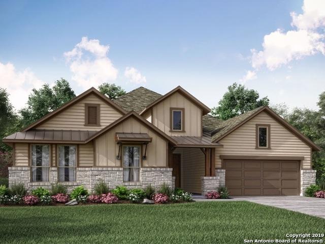 19023 Summer Haven, San Antonio, TX 78259 (MLS #1385654) :: BHGRE HomeCity