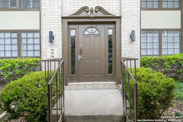 165 W Rampart Dr #702, San Antonio, TX 78216 (MLS #1385671) :: Alexis Weigand Real Estate Group