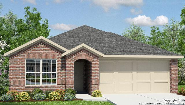 2489 Mccrae, New Braunfels, TX 78130 (MLS #1385680) :: Glover Homes & Land Group