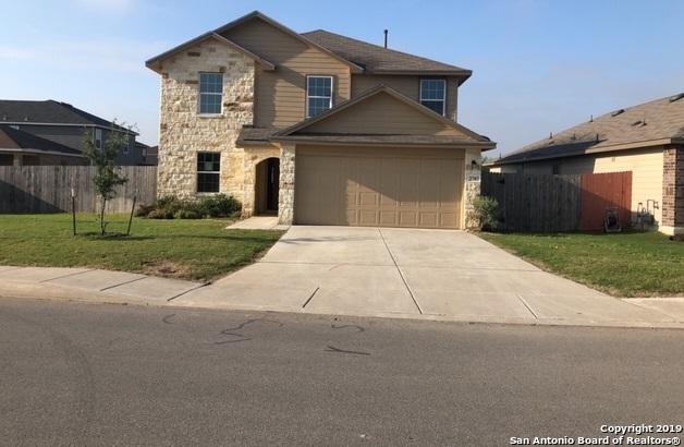 2707 Sunset Bend, San Antonio, TX 78244 (MLS #1385683) :: Tom White Group