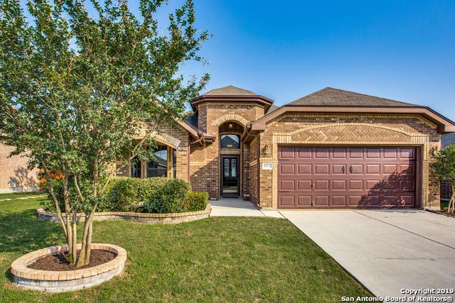 13406 Ronan, Live Oak, TX 78233 (MLS #1385684) :: Alexis Weigand Real Estate Group