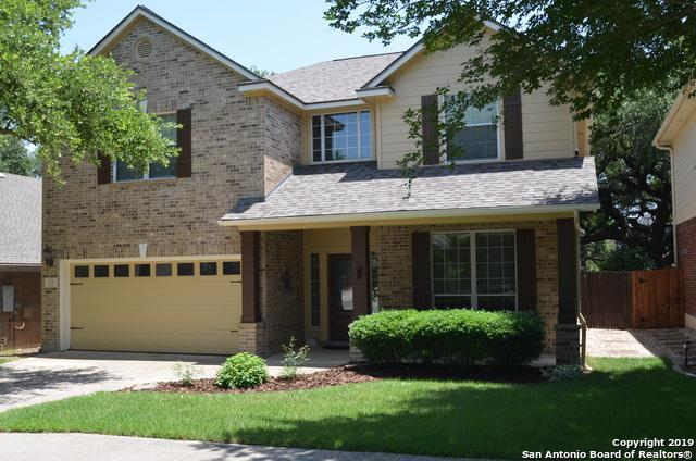 512 Thurber Dr, Schertz, TX 78154 (MLS #1385707) :: Tom White Group