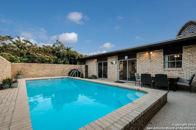 121 Cotillion Dr, Castle Hills, TX 78213 (MLS #1385719) :: Alexis Weigand Real Estate Group