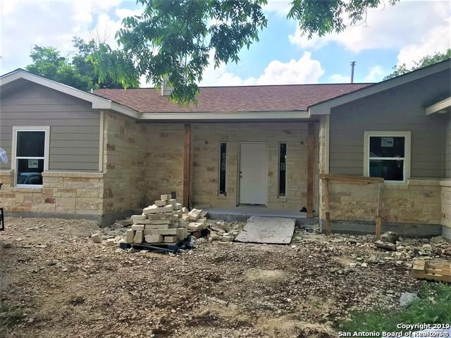 107 Dawnridge Dr, San Antonio, TX 78213 (MLS #1385731) :: Alexis Weigand Real Estate Group