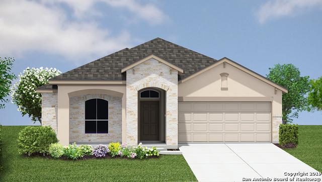 2186 Flintshire Dr, New Braunfels, TX 78130 (MLS #1385732) :: The Castillo Group