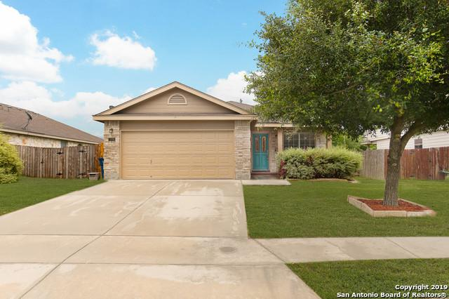 3338 Morning Quail, New Braunfels, TX 78130 (MLS #1385733) :: Glover Homes & Land Group